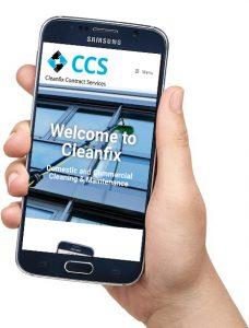 Cleanfix mobile